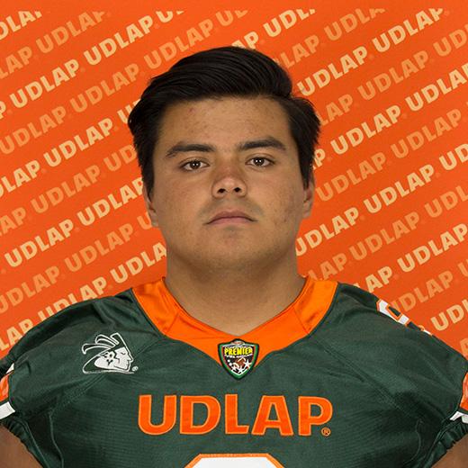 Daniel Nahum Garza Avila
